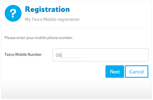 New to Tesco Mobile | Help Centre | Tesco Mobile